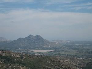 M- Mountain